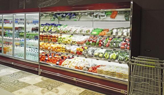 מקרר ירקות INDIANA CUBE FV