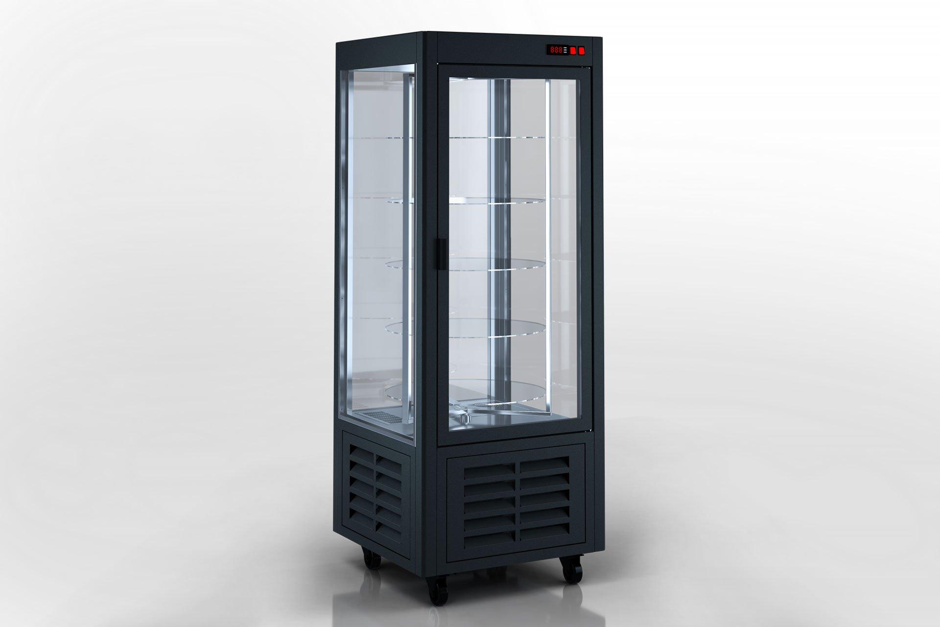 מקרר דלת זכוכית ARKANSAS-R CONFECTIONERY