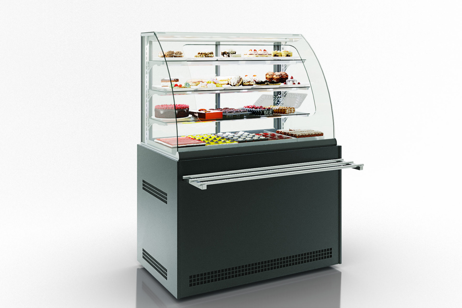 מקרר עוגות DAKOTA GA 085 PATISSERIE SELF SL A