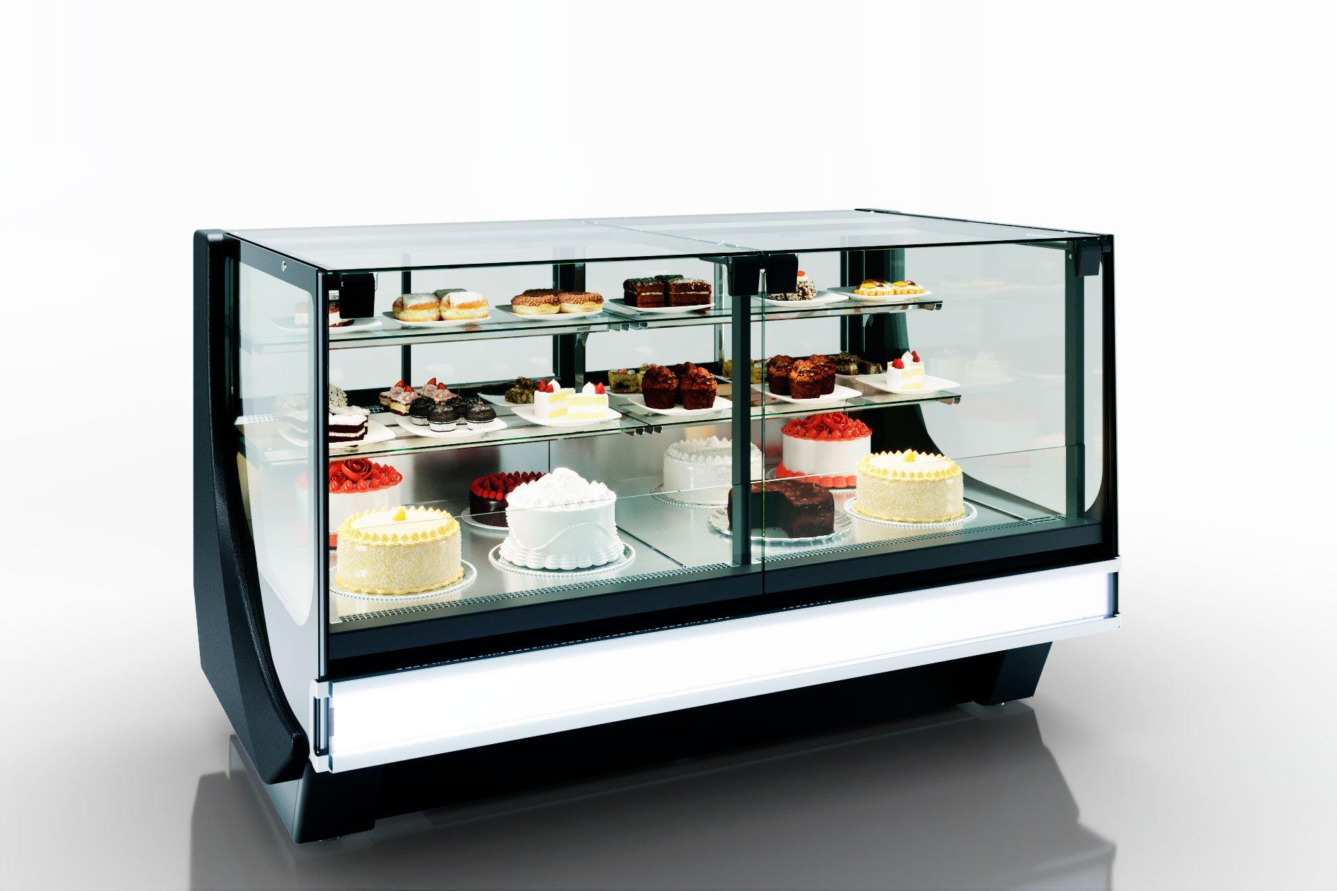 מקרר עוגות MISSOURI COLD DIAMOND MC 115 PATISSERIE PS/OS M/A – NEW