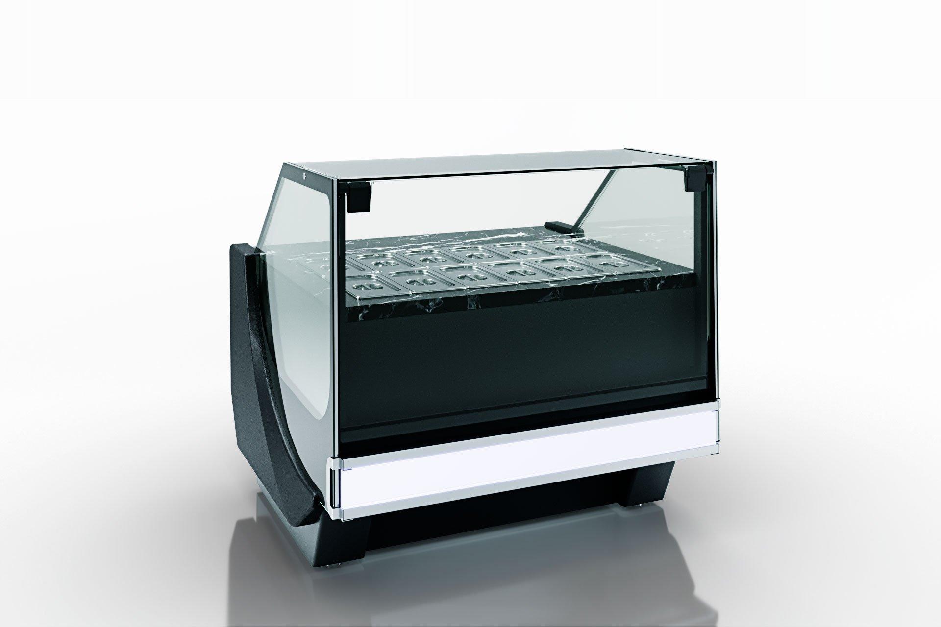 מקרר סלטיה MISSOURI COLD DIAMOND MC 115 SUSHI PS M/А