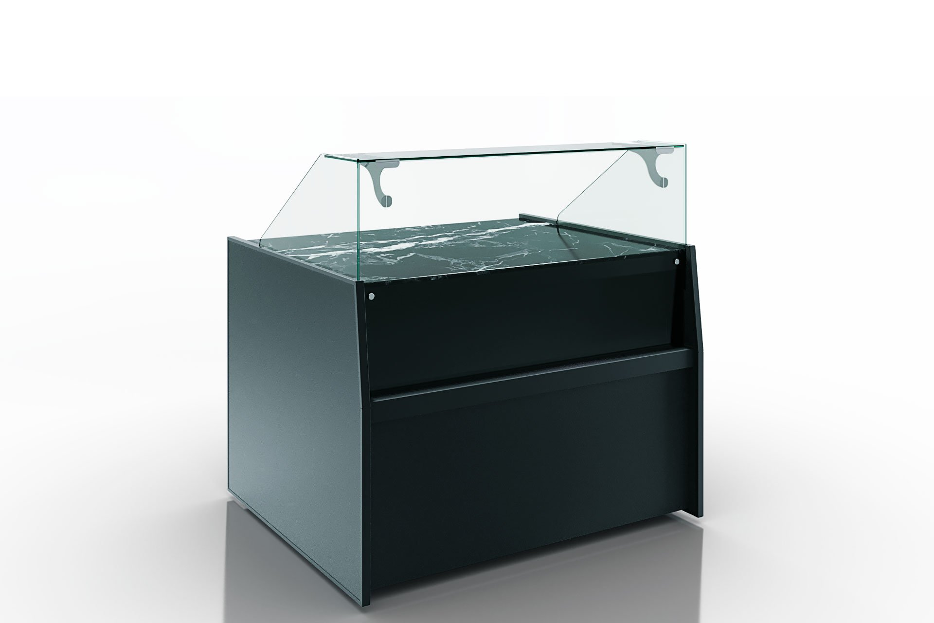 מקרר ויטרינה MISSOURI NC 100 L