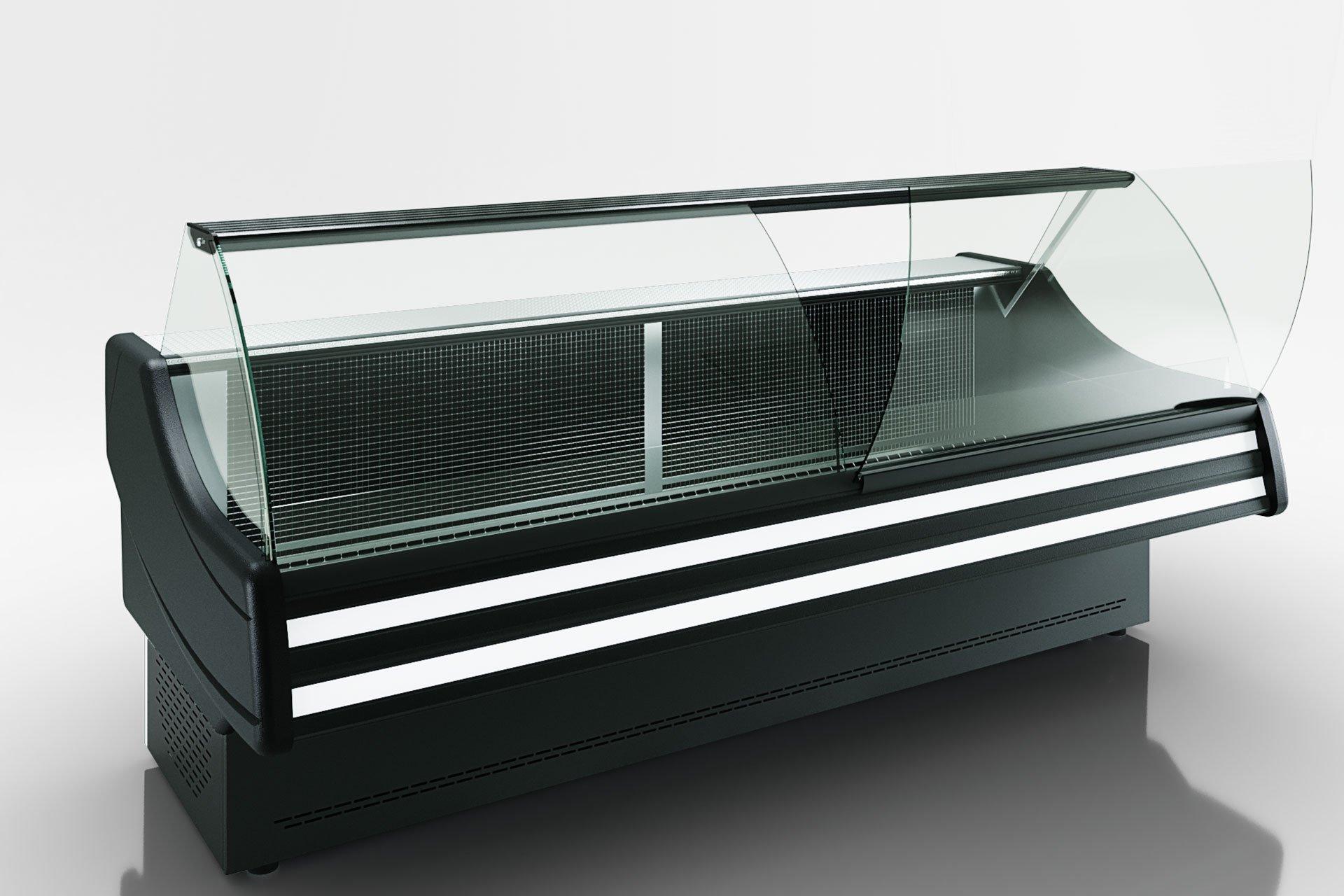 מקפיא תעשייתי SONATA AG 120 LT OS A