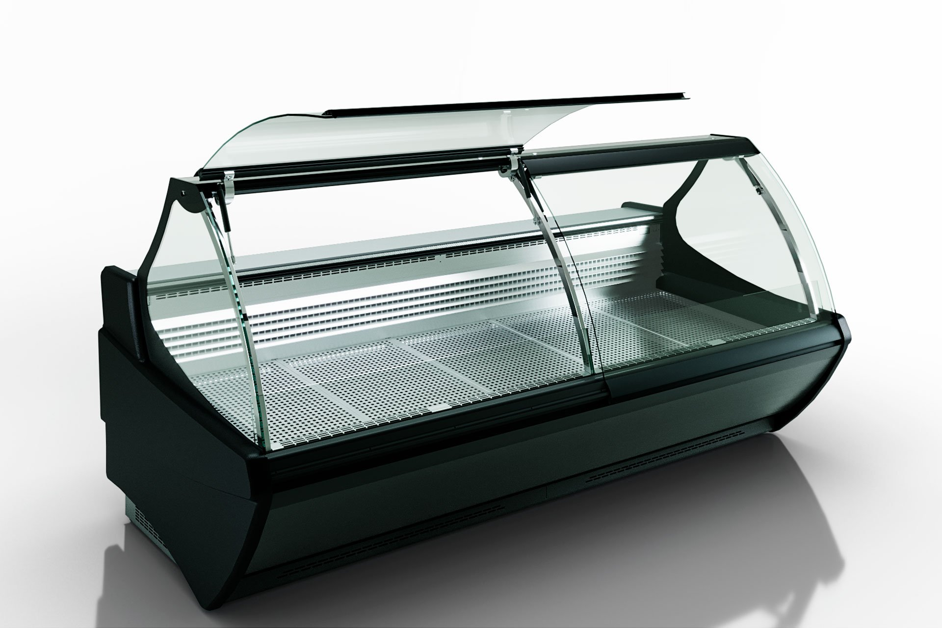 מקרר ויטרינה SYMPHONY MG 120 FISH PS/OS/SELF/T/T2 M/A